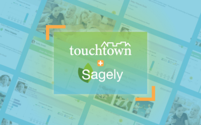 Fast-growing Senior Living Innovator, Sagely, Acquired to Enhance Leading Community Engagement Technology Platform, Touchtown